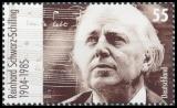 FRG MiNo. 2399 ** 100th birthday of Reinhard Schwarz-Schilling, MNH