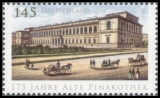 FRG MiNo. 2893 ** 175 years of old picture gallery Munich, MNH