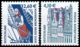 FRG MiNo. 2322-2323 Set ** Places of interest (XXXV), MNH