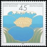 FRG MiNo. 2335 ** International Horticultural Exhibition IGA 03, MNH