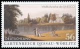 FRG MiNo. 2253 ** Cultural and natural heritage: Gartenreich Dessau-Wörlitz, MNH