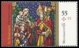 FRG MiNo. 2895-2896 set ** Christmas 2011, MNH