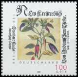 FRG MiNo. 2161 ** 500th birthday of Leonhart Fuchs, MNH