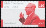 FRG MiNo. 2174 ** 100th birthday of Erich Ollenhauer, MNH