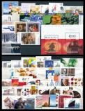 FRG Year 2004 ** MNH MiNo. 2374-2433 incl. sheet 65 +self-adh. +stamp from sheet