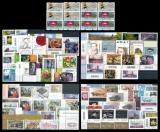 FRG Year 2017 ** MiNo. 3274-3350 + frama labels 8-9, 45-450 Ct., incl. self-adh.