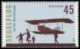 FRG MiNo. 2842 ** Gliding on the Wasserkuppe, MNH