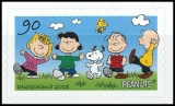 FRG MiNo. 3371-3372 set ** Peanuts, MNH, self-adhesive