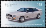 FRG MiNo. 3367-3368 set ** Classic German automobiles, MNH