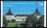 FRG MiNo. 3366 ** Friedenstein Castle in Gotha, MNH