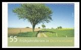 FRG MiNo. 2923 ** Spring Holiday in Germany, MNH, self-adhesive