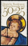 FRG MiNo. 989 ** Christmas 1978, MNH