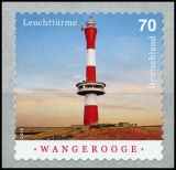 FRG MiNo. 3396 ** Series Lighthouses: Wangerooge, self-adhesive, MNH