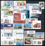 FRG MiNo. 3373-3398 ** New issues Q2 2018, MNH, incl. self-adhesives
