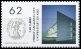 FRG MiNo. 3138 ** 350 years University of Kiel, MNH