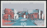 FRG MiNo. 2110 ** Land parliaments in Germany (VI): North Rhine-Westphalia, MNH