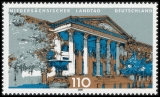 FRG MiNo. 2104 ** Land parliaments in Germany (V): Lower Saxony, MNH