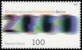FRG MiNo. 2102 ** 50th International Film Festival, Berlin, MNH