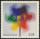 FRG MiNo. 2106 ** Post!, MNH