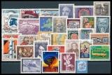 Österreich Jahrgang 1978 ** MiNr. 1566-1596 komplett, postfrisch