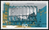 FRG MiNo. 2040 ** Land parliaments in Germany (IV), MNH