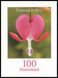 FRG MiNo. 3034 ** Flowers (XXVII): Bleeding Heart, MNH, self-adhesive
