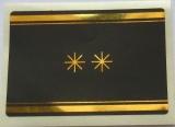 SAFE 9999-1 Self Adhesive Titles Philatelistic Symbols