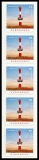 FRG MiNo. 3396 ** Series Lighthouses: Wangerooge, self-adhesive, MNH