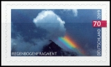FRG MiNo. 3445-3446 set ** Air reflection & Rainbow, self-adhesive, MNH