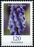 FRG MiNo. 3447 ** Permanent series Flowers: Grape Hyacinth, MNH