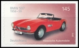 FRG MiNo. 3147-3148 set ** Classic German Cars, MNH, self-adhesive