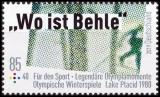 FRG MiNo. 3460-3462 set ** Sports Aid 2019: Legendary Olympic moments, MNH