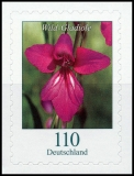 FRG MiNo. 3489-3490 set ** Flowers: Wildgladiolus & Hawkweed, self-adh., MNH