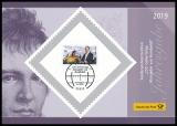 FRG MiNo. 3492 o 250th birthday of Alexander von Humboldt, first day