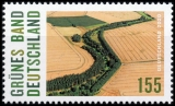FRG MiNo. 3529 ** Green Belt Germany, MNH