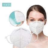 ZhuYi Medical KN95 Face Mask Adult Anti-Fog Haze Dustproof Mask