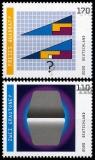 BRD MiNr. 3536-3537 Satz ** Serie Optische Täuschungen, postfrisch