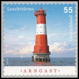 FRG MiNo. 2935 ** Lighthouses (XIII): Arngast, MNH, self-adhesive, from box