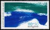 FRG MiNo. 1989 ** Environmental protection, MNH