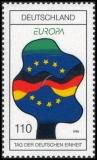 FRG MiNo. 1985 ** Europe 1998: National celebrations and holidays, MNH