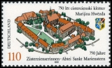 FRG MiNo. 1982 ** 750 Years Cistercian Sisters - Abbey St. Marienstern, MNH