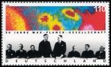 FRG MiNo. 1973 ** 50 years Max Planck Society, MNH
