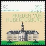 FRG MiNo. 2985 ** 250 years of peace Hubertusburg, MNH