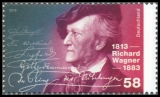 FRG MiNo. 3008 ** 200th Birthday of Richard Wagner, MNH